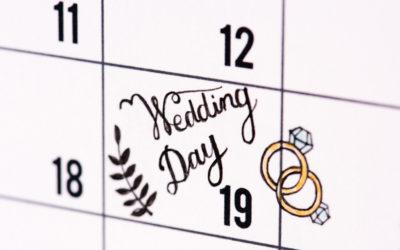 Online-Tools für Hochzeitsplaner