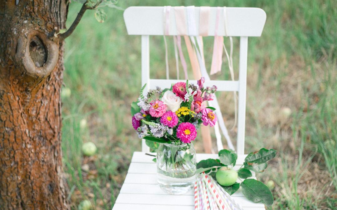 Hochzeitssaison – aber ohne dich