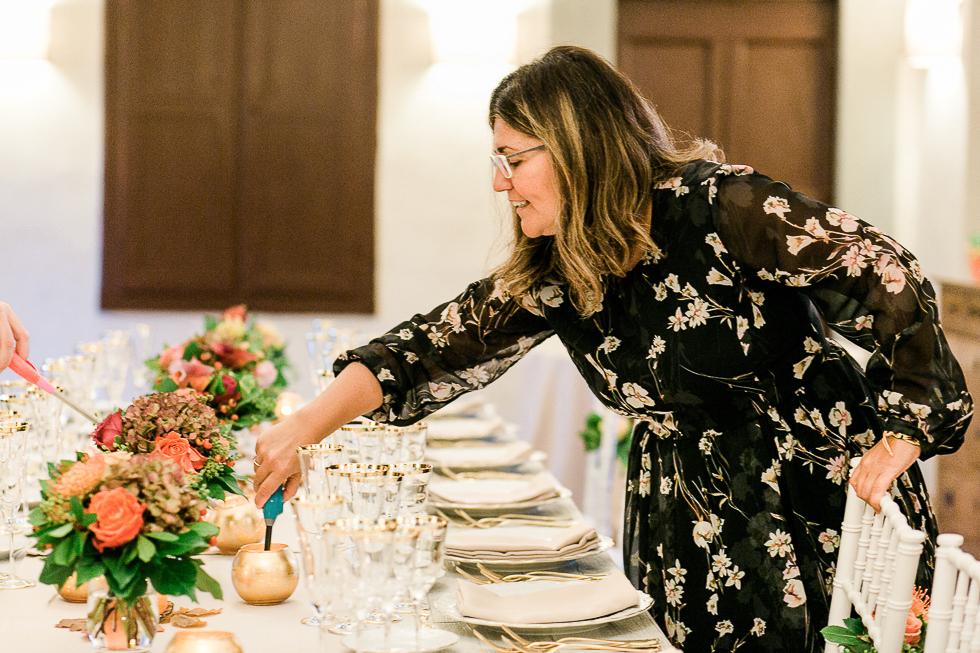 Den Sprung in die Selbstständigkeit als Hochzeitsplaner schaffen