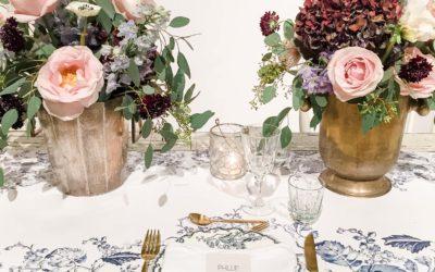 Als Hochzeitsplaner an Hochzeitsmessen teilnehmen – meine besten Tipps