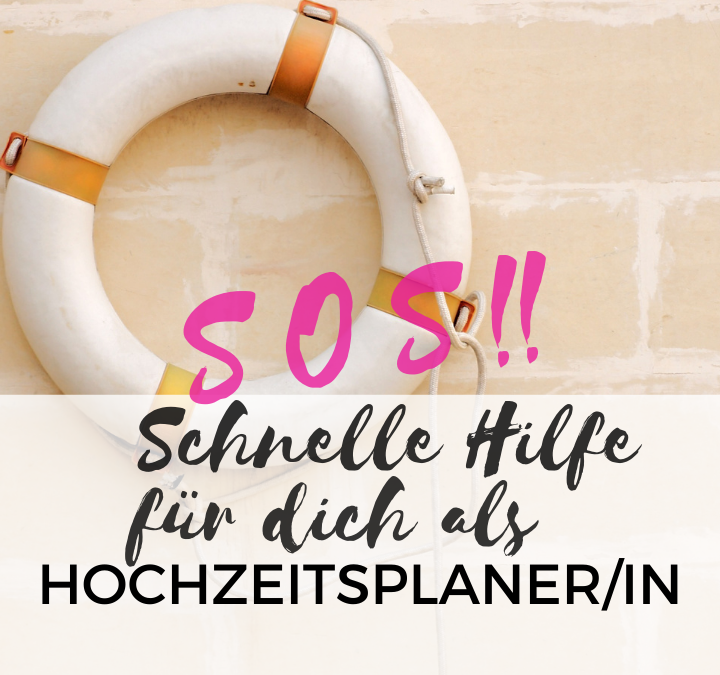 Yes, yes, yes… oder SOS?!